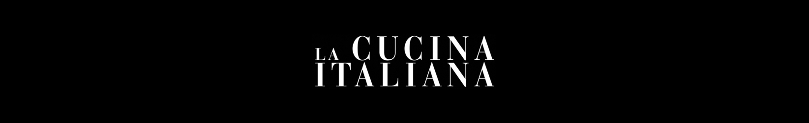 La Cucina Italiana | Studio Pastina | March 2017