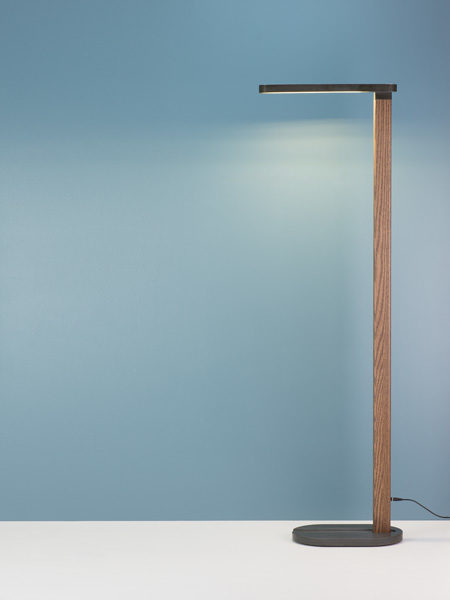 Chichibio floor lamp lampada lighting studio pastina